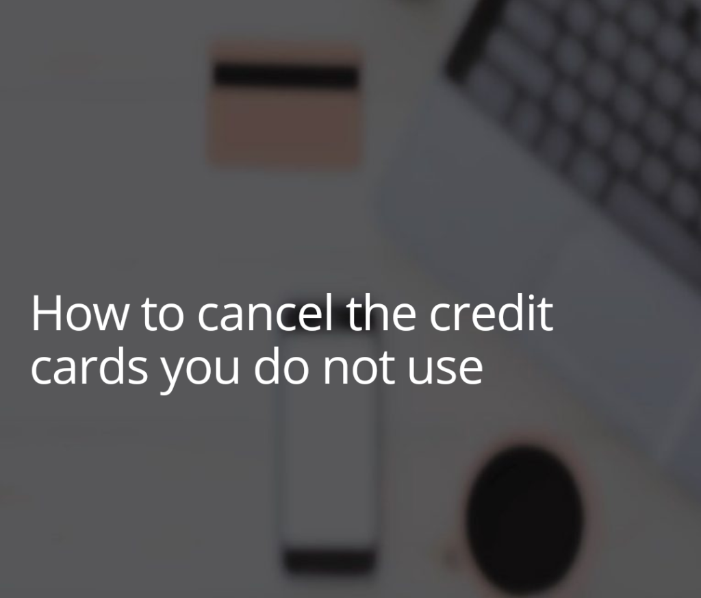 How To Cancel Kotak Credit Card