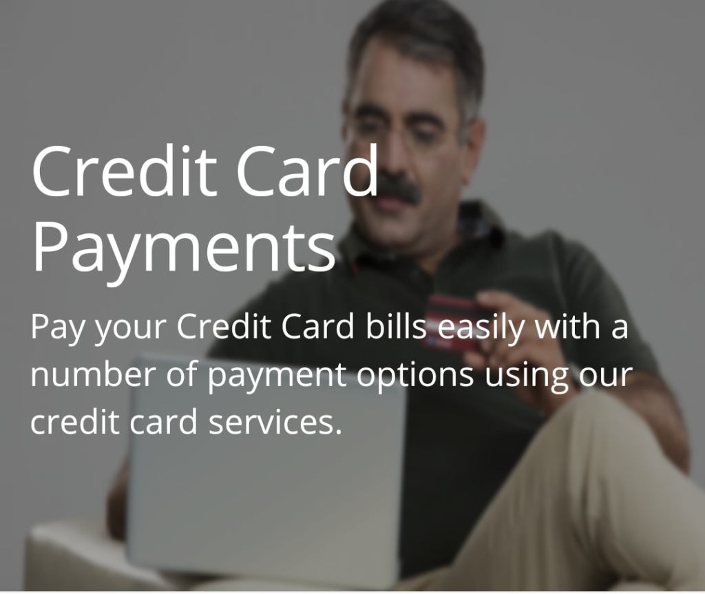 How To Pay Kotak Credit Card Bill