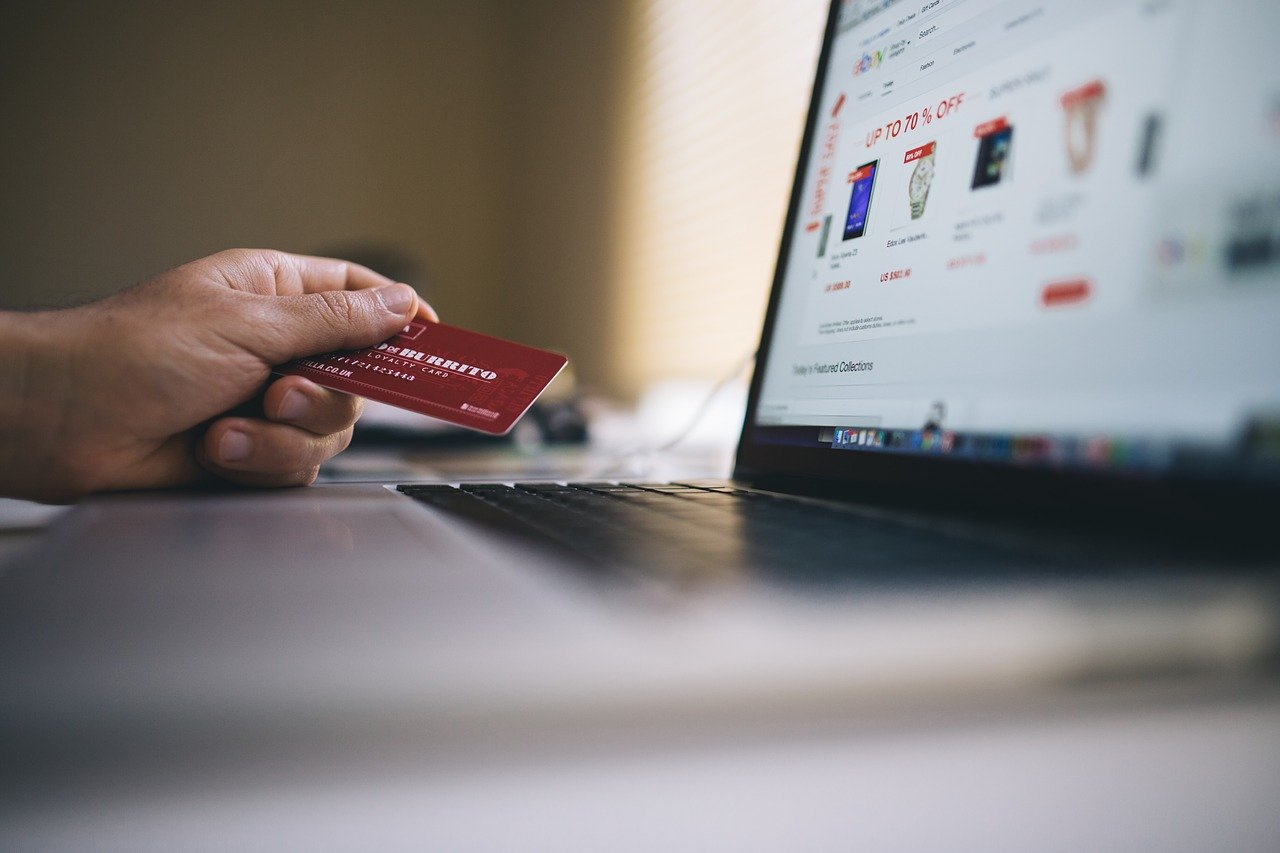 How to Apply for Credit Card
